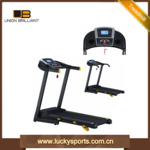 High Quality Cheap Electric Motorized Home Treadmills Manual Treadmill pictures & photos