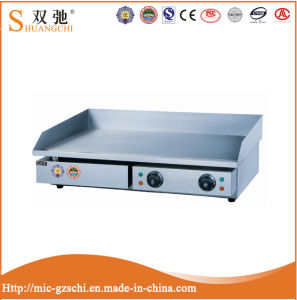 Electric Griddle Custom Iron Griddle Plate with Stainless Steel pictures & photos