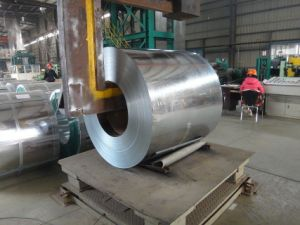 High Quality Hot Dipped Galvanized Coil Steel for Roofing pictures & photos