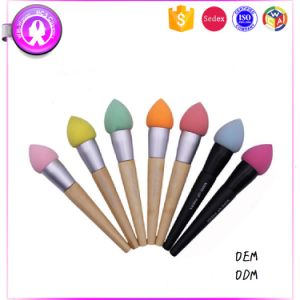 Makeup Sponge Cosmetic Beauty Puff OEM Accept pictures & photos