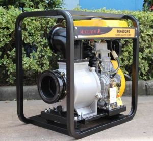 6 Inch 100mm Diesel Water Pump pictures & photos