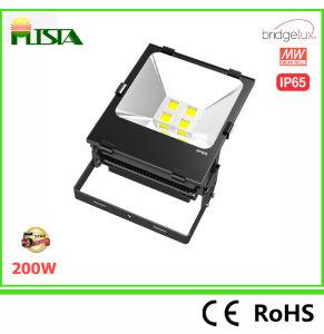 5years Warranty 100W Bridgelux LED Flood Light IP65
