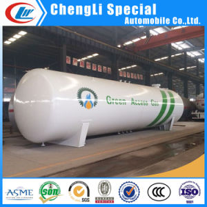 ASME 50000 Litres LPG Gas Storage Tank 25mt for Sale pictures & photos