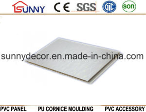 Hot Stamping Decorative PVC Ceiling and Wall Panels pictures & photos
