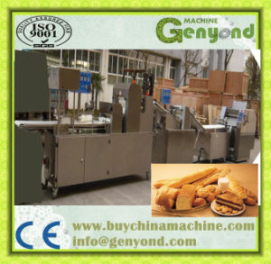 Multi-Function Cake Cookies Processing Machine pictures & photos