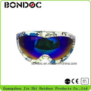Newest Fashion Style Ski Goggles for Unisex pictures & photos