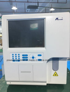 Automatic Hematology Analyzer (WHY6390) pictures & photos