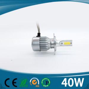HID Xenon Bulb H4, 9005, 9006, H11 Car LED Headlight pictures & photos