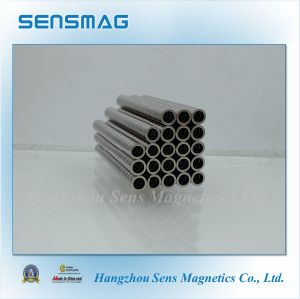 ISO Factory of Strong Rare Earth Permanent NdFeB Neodymium Ring Magnet for Motor, Speaker, Rotor, Pump pictures & photos