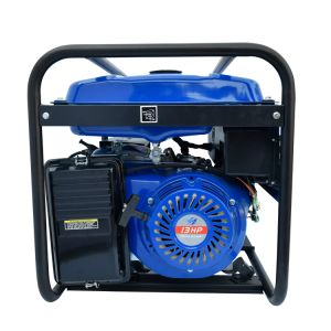 Hot Sale 3kw Gasoline Generator with Goodprice Highquality for Honda Copy pictures & photos