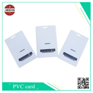High Quality Plastic PVC Card with RFID pictures & photos