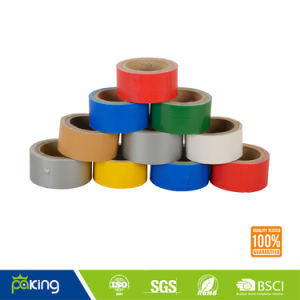 Customize Color Hot Melt Adhesive Cloth Duct Tape pictures & photos