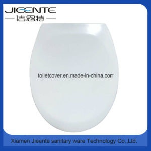 Custom Made Toilet Seat Cover Duroplast UF Slow Closed Quick Release pictures & photos