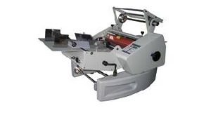 Automatic Paper Feeder Laminating Machine HS360af pictures & photos