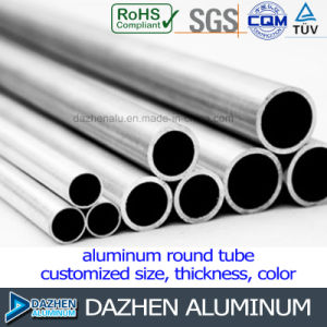 High Quality Factory Sale Customized Aluminium Aluminum Profile Industry pictures & photos