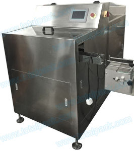 Automatic Bottle Sorting Machine (US-250A) pictures & photos