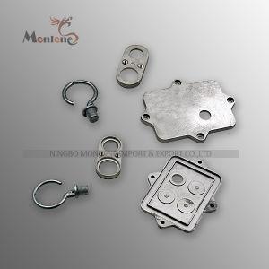 Machinery Parts&Precision Casting&Aluminum Die Casting Parts pictures & photos