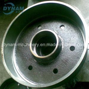 Auto Parts Cast Iron CNC Machining Part Ductile Iron Sand Casting pictures & photos