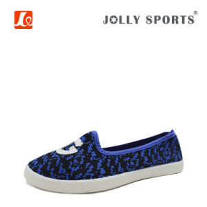 Casual Leisure Fashion Footwear Comfort New Shoes for Women pictures & photos
