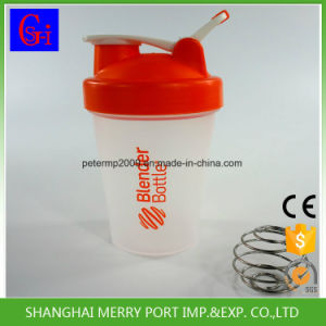 High Performance-Price Food Grade Personalized Water Bottle Blender Mixer pictures & photos