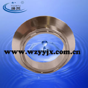 End Cap Reducer Triclamp Stainless Steel pictures & photos