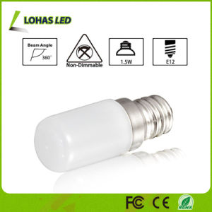 LED Night Light Bulb 1W 1.5W 2W LED Night Lamp for Home Lighting pictures & photos
