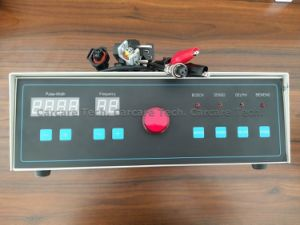 Portable Intelligent Fuel Injection Test Set Made in China pictures & photos