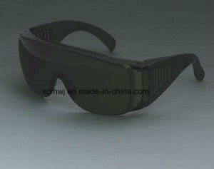 Polycarbonate Lens Safety Protective Goggles, Protective Eyewear, Safety Eye Glasses, Ce En166 Safety Glasses, PC Lens Safety Goggles Supplier