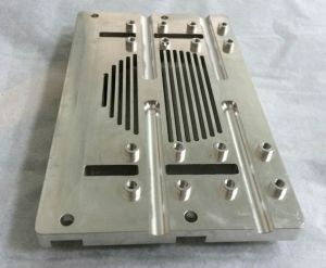 Customized CNC Machining Hardware Parts for High Technology Equipment pictures & photos