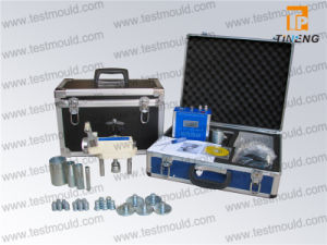 Pull off Adhesion Tester ASTM, ISO Standard (Bond strength) pictures & photos