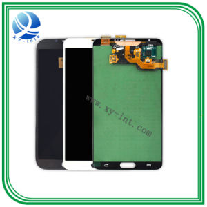 Factory Price LCD Display LCD for Samsung Note2 Screen pictures & photos