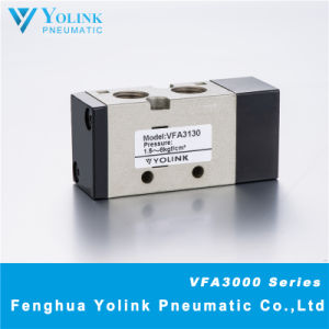 VFA3230 Series Exterior Control Pneumatic Valve pictures & photos
