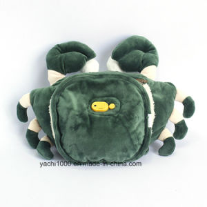 Hot Sale Customized Plush Crab Toy pictures & photos