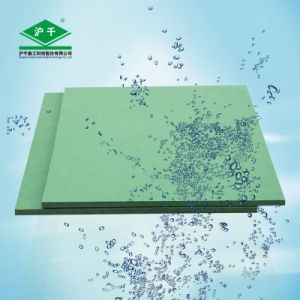 Building Materials Damp Proof Board 1220mmx2440mmx12mm E2 pictures & photos
