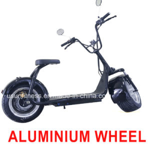 Foldable Electric Motorcycle with Ce pictures & photos