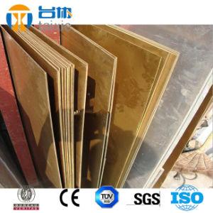 C51900 Cusn6 C5191 Bronze Plate pictures & photos