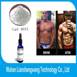White Sarms Powder Lgd 4033 Ligandrol CAS 1165910-22-4 for Bodybuilding pictures & photos