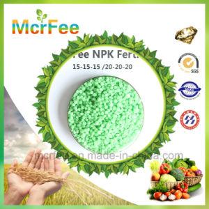 Balanced Formula NPK 19-19-19 Fertilizer Water Soluble Fertilizers pictures & photos