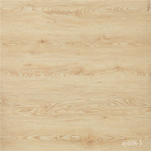 Read Sandal Wood Grain Decorative Paper pictures & photos