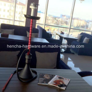 Russia High Quality Stainless Steel Colorful Hookah pictures & photos