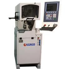 Kcmco-Kct-808 8 Axis CNC Compression Spring Making Machine&CNC Compression Spring Coiler with Length Guage pictures & photos