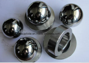 Tungsten Carbide Pellets for Making Cold Forging Screws pictures & photos
