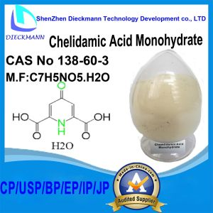 Chelidamic Acid Monohydrate CAS No 138-60-3 for Cosmetic Raw Materials
