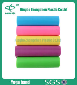 Yoga Elastic Resistance Yoga Band Stretch Bands pictures & photos