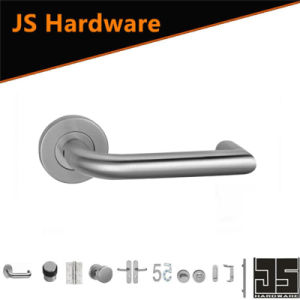 Wenzhou Stainless Steel Furniture Door Handles pictures & photos