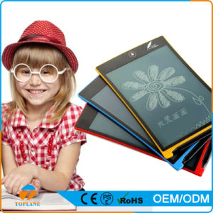 Fashionalble LCD Writing Board for Kids pictures & photos