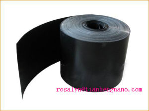 Burning-Resistant Black Pet Film for Electronic Packaging pictures & photos