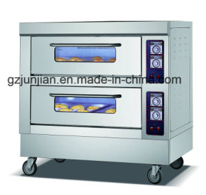 Automatic Bread Oven with Proofer for Baking pictures & photos
