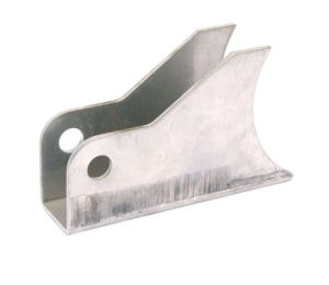 Sheet Metal Stamping Parts (Factory) pictures & photos