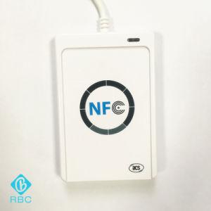 Felica Acs 122 NFC ISO14443A Smart Card/Tags Reader with USB Interface